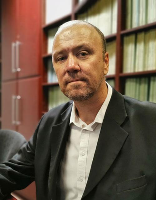 Angelo Da Silva - Director at Louw Da Silva