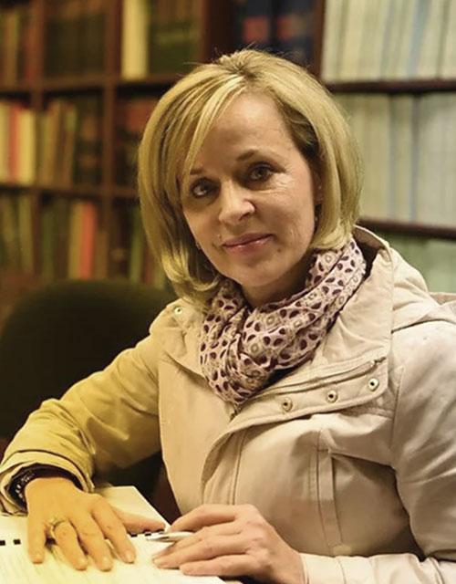 Magriet Louw - Director at Louw Da Silva